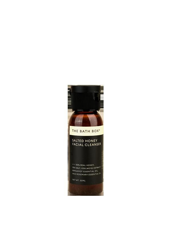 Salted Honey 30ml