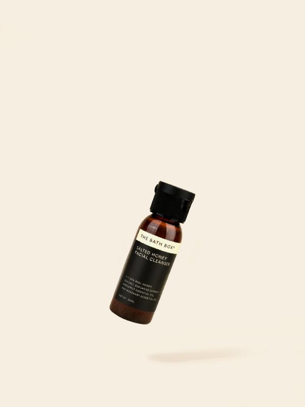 Salted Honey Facial Wash 30ml