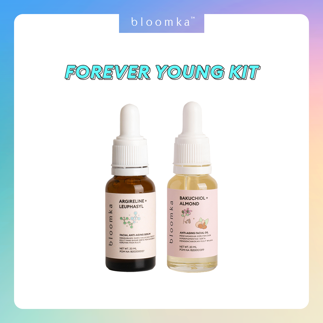 Bloomka Forever Young Kit