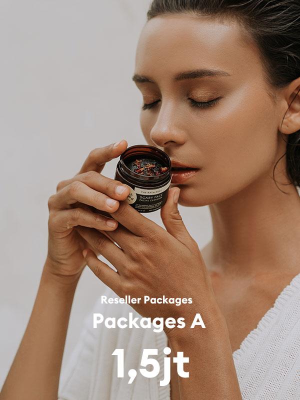 Paket A