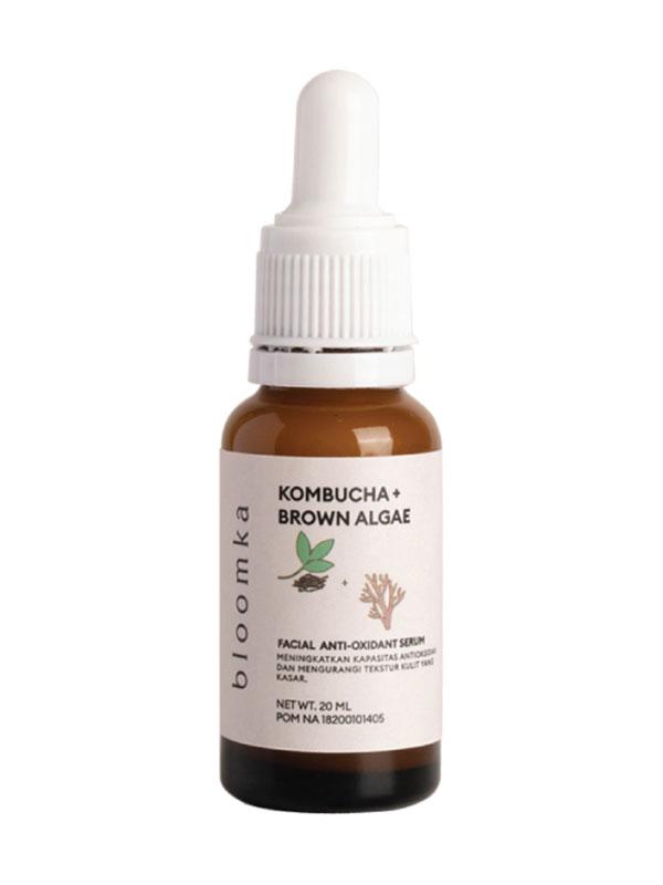 BLOOMKA Kombucha + Brown Algae